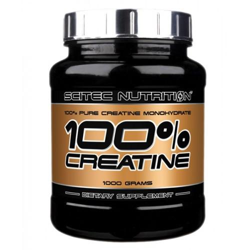 Creatine 100% Scitec Nutrition 1000 г