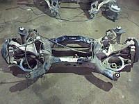 Задня балка від Nissan Teana