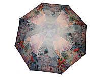 Складной зонт Zest Зонт женский полуавтомат ZEST (ЗЕСТ) Z23625-16