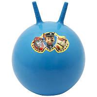 Большой резиновый мяч Sambro Щенячий патруль 50 см (PWP-7059)