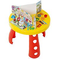 Столик для игры с пластилином Sambro Play-Doh (PLD-4248)