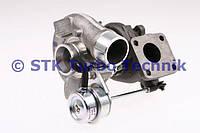 Турбина Citroen Jumper; Fiat Ducato;Peugeot Boxer 2,8; HDI/JTD