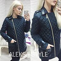 Стильное женское пальто у-5202121