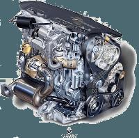 Привод генератора 1.9dCi (f9q) Kangoo, Kubistar 98-08