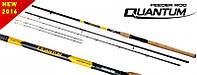 Fishing ROI Quantum Full Carbon Feeder Rod