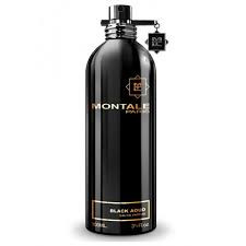 Тестер духи унисекс Montale Black Aoud, фото 1