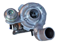 Турбина двигателя Kangoo, Kubistar 98-08