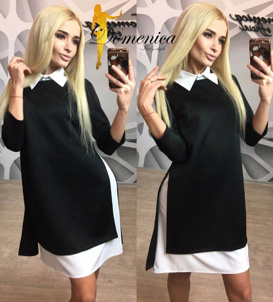 Женское платье деловой стиль фото