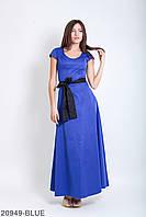 Жіноче плаття Joanne (20949-BLUE)