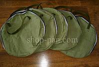 Чехол / сумка для сковороды из диска бороны