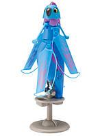 Интерактивная летающая колибри Zippi Pets Blue (ZP201505001-2)