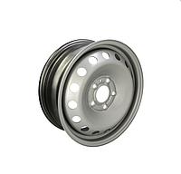 Диск колесный стальной серый на Renault Trafic II, 01->14  — Auto France (Польша) - R1-1373