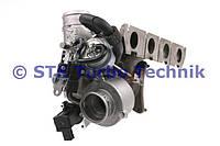 Турбина Audi TT; Seat Leon/Toledo; Skoda Octavia; VW Jetta/ Passat; 2.0 TFSI; BWA/BPY