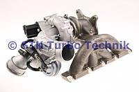 Турбина Audi A3/ТТ;Seat Altea;Skoda Octavia/Superb; VW Passat; 1.8 TSI; BYT / BZB