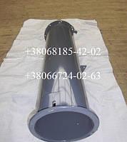 Труба бункера СК-5М Нива