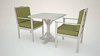 Мебель для кафе ресторанов. Водонепроницаемые ткани на подушки.