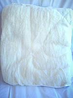 Двуспальное евро-одеяло из овечей шерсти