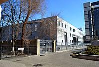 Фасад Silikonatex