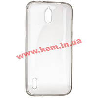 Чехол для моб. телефона DIGI для HUAWEI Y625 - TPU Clean Grid (Transparent) (6287615)