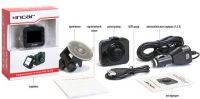 Видеорегистратор Incar VR-518 Full HD.Производитель:Китай.