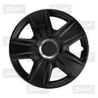 Колпаки колесные Esprit RC black (к-т 4шт.) R13,R14,R15,R16.