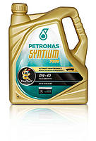 Petronas SYNTIUM 7000 0W-40 , 4 л
