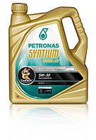 Petronas SYNTIUM 5000 AV 5W-30 , 4 л