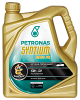 Petronas SYNTIUM 3000 FR 5W-30 , 4 л