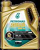 Petronas SYNTIUM 3000 FR 5W-30 , 1 л