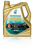 Petronas SYNTIUM 3000 E 5W-40 , 4 л
