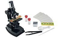 Детский микроскоп Edu-Toys (MS006)