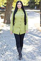 Стильная куртка PK1-219 ( р.44-50)