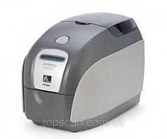 Карточный принтер Zebra P110m