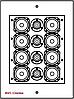 Artcoustic SL 8-4 NEW!!! - Настенная акустическая система
