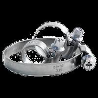 Хомут червячный нержавейка TORK (32-50 мм 10), упаковка - 50 шт