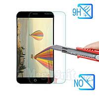 Защитное стекло для экрана Meizu MX4 твердость 9H, 2.5D (tempered glass)