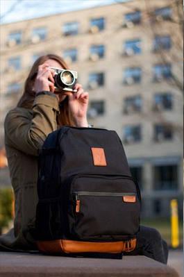 Фотосумки, рюкзаки, фоточехлы, кофры