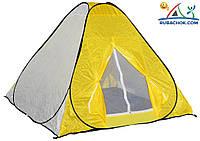 Зимняя палатка автомат для рыбалки RANGER (RW 3625)