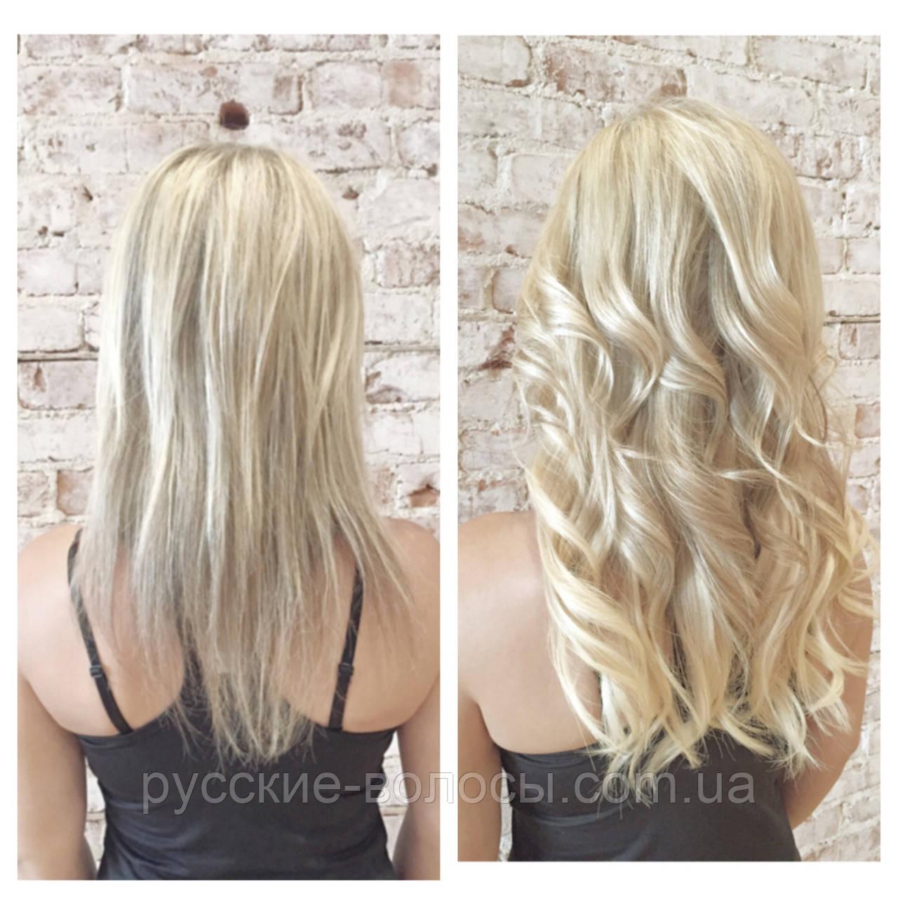 7e5946f39839 Цена на нарастить волосы в Киеве от компании