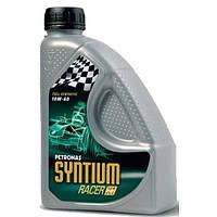 Petronas SYNTIUM RACER 10W-60 , 1 л