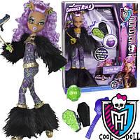 Кукла Монстер Хай Клодин Вульф Маскарад Хэллоуин Monster High Clawdeen Wolf Ghouls Rule
