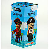 Термос пират, 4 вида, фото 5