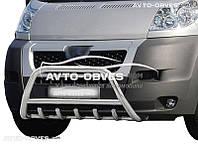 Дуга переднего для Fiat Ducato (2006-2014) Ø51*2,0мм