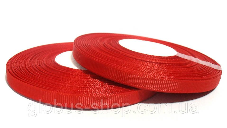 Репс 0,6  см Цвет бордово-красный