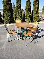 """Комплект """"Классический"""". Мебель для кафе от производителя."""