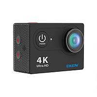 Экшн-камера EKEN H9 Ultra HD 4K Black