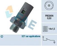Датчик тиску масла RENAULT TRAFIC 2.5DCI 99-06