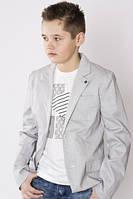 Стильный пиджак Италия  Street Gang 36 размер.