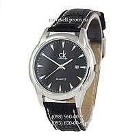 1004-0015 Quartz Black/Silver/Black