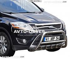 Кенгурятник модельный для Ford Kuga нержавейка